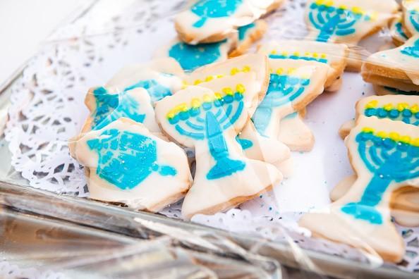 Hanukkah treats