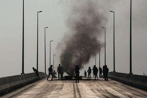 Continuano le proteste in Myanmar