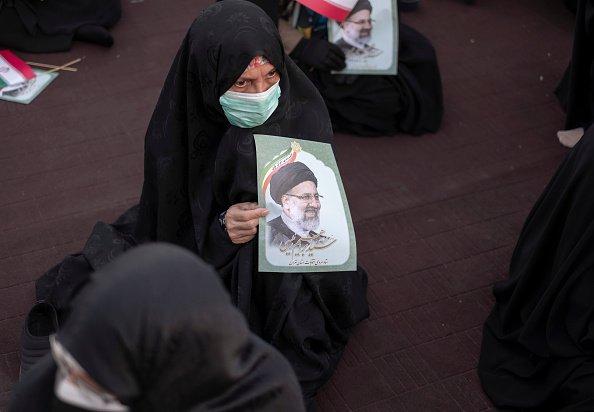 L'ulta conservatore Ebrahim Raisi sarà il nuovo presidente dell'Iran