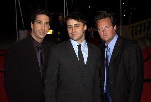 The fellas in 2002