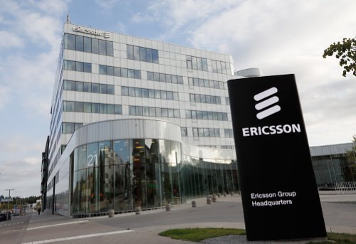 Ericsson, Nokia lose as China Mobile boosts business from Huawei (NASDAQ:ERIC)