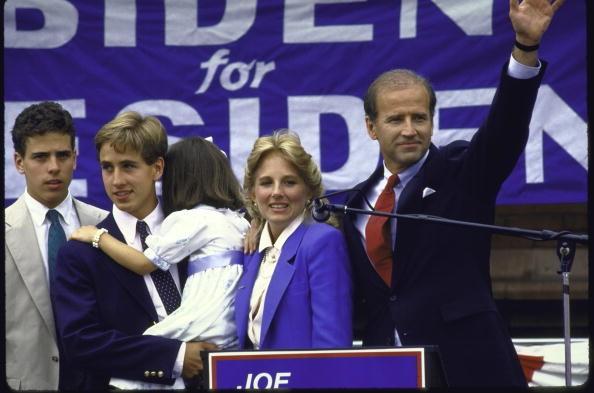 Campaign Begins, 1987