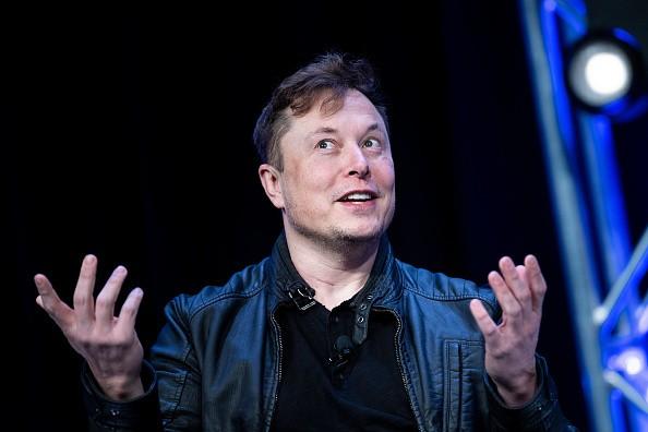 Elon Musk, $183.9 billion