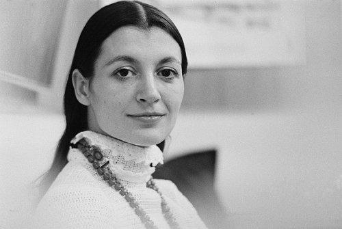 Carla Fracci nel 1970