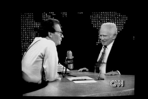 Norman Mailer, 1991