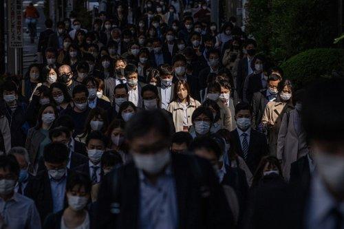 Tokyo Heads into Third Lockdown