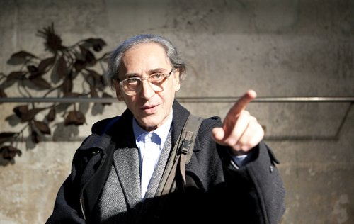 Nel 2010 a Torino