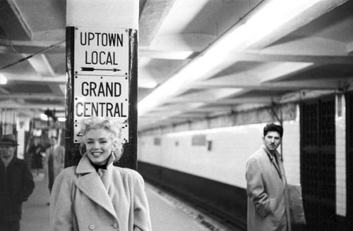 Grand Central Station subway