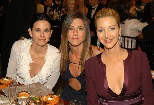The ladies in 2003