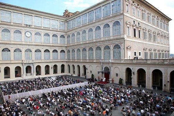 Udienza Generale settimanale di Papa Francesco
