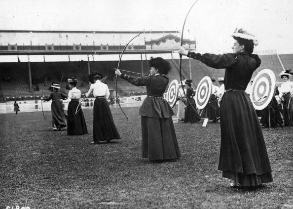 1908 Games