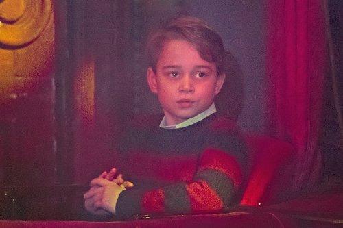 Prince George, 2020