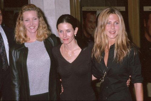 """""""Three to Tango"""" premier in 1999"""