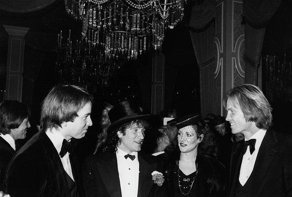 1979 Golden Globe Awards