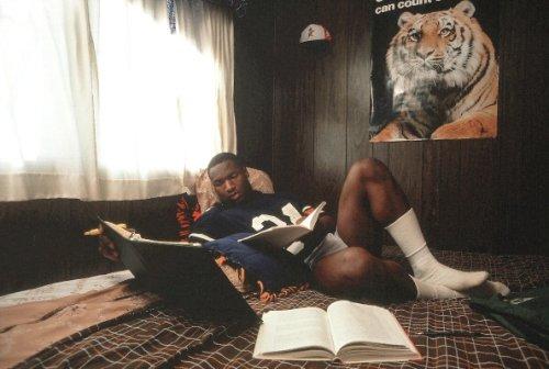 Bo Jackson, 1986