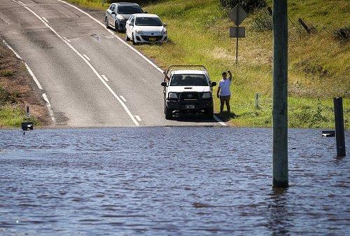 Alluvioni in Australia
