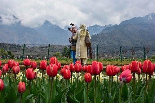 Srinigar, Jammu and Kashmir
