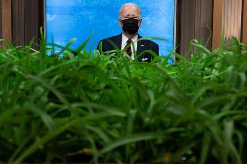 President Biden's climate change summit