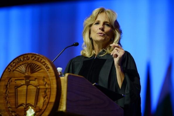 Commencement Speech, 2012