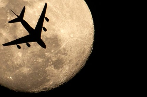 Plane Crossing