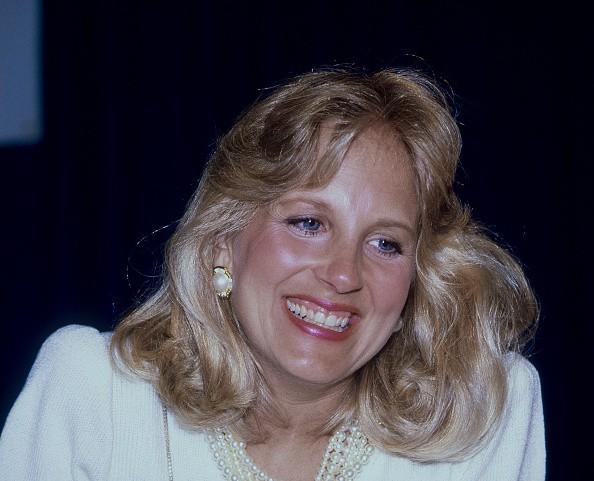 Democratic Fundraiser, 1987
