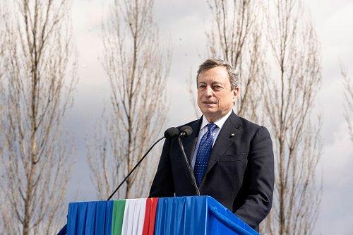 18 marzo, Mario Draghi a Bergamo per la Giornata nazionale in memoria delle vittime del Covid 19