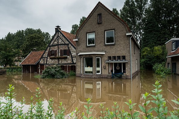Homes in Geulle, Netherlands