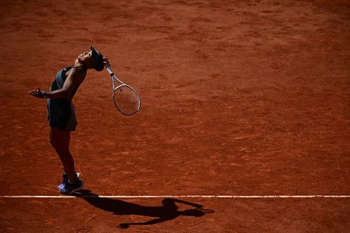Naomi Osaka ai Roland Garros 2021