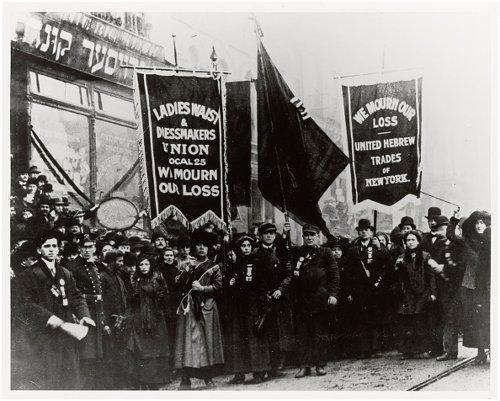 Labor Demonstration