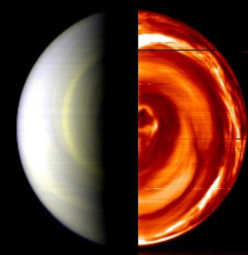 Visible & infrared thermal imaging spectrometer