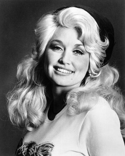 Dolly Parton's Life - cover