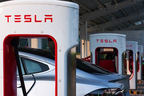 Tesla expected to open Supercharger network to other automakers (NASDAQ:TSLA)