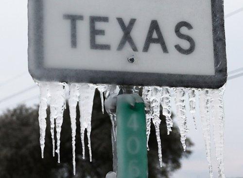 Texas Tundra
