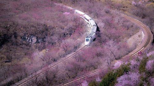 Juyong Pass, China