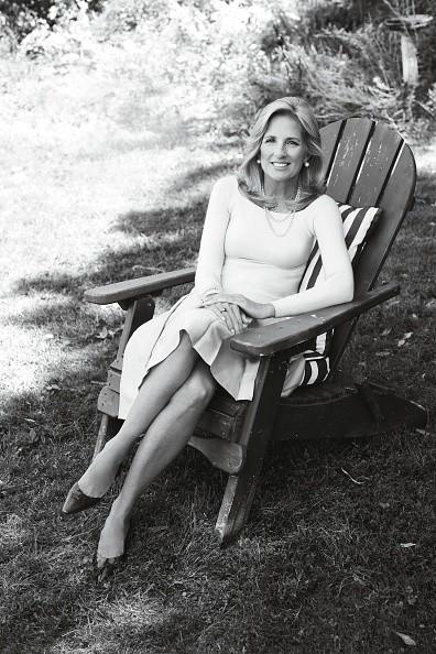 Jill Biden Through the Years