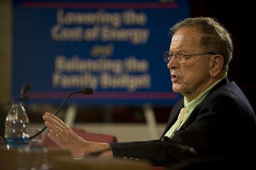 Late Sen. Ted Stevens, R-Alaska