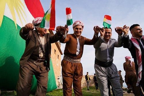 Akre, Iraq