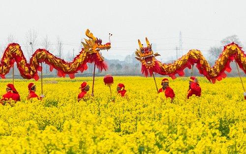 Xinghua, China