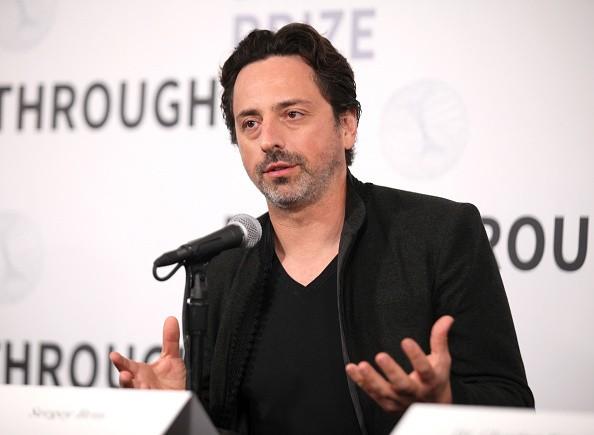 Sergey Brin, $86.8 billion