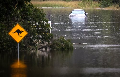 Australian Floods