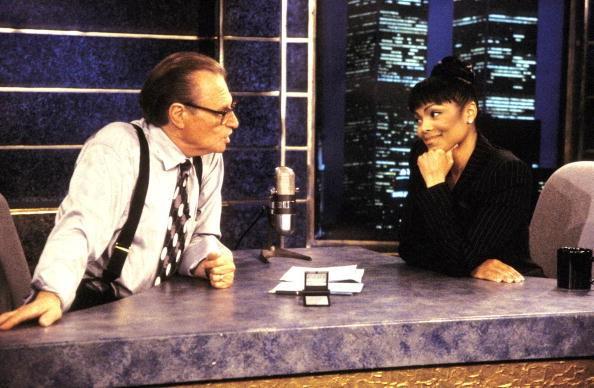 Janet Jackson, 1998