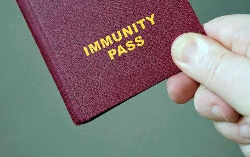 DSÖ: Aşı pasaportu seyahat özgürlüğünde eşitsizliği körükleyecek