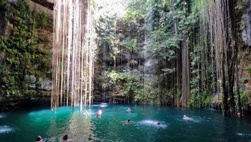 Antidepresan niyetine 2: Güzeller güzeli 12 doğal havuz