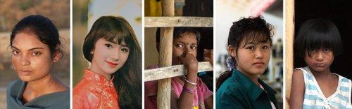 650 Million Child Brides