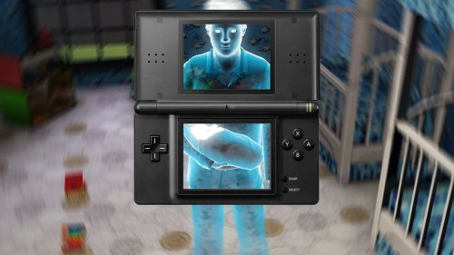 Nintendo DS Fans Think The Sims 2 Is Haunted