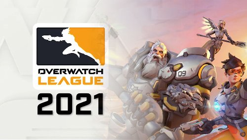Overwatch News - cover