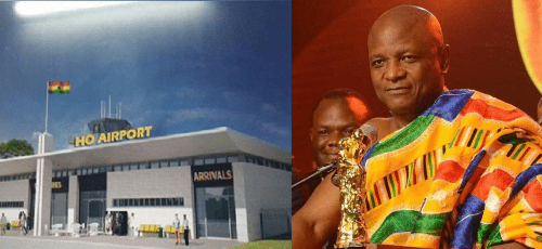 Ho Airport, a sub-regional asset – Togbe Afede
