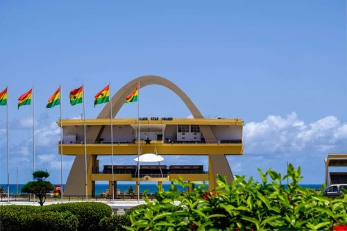 Ghana ranked 2nd most peaceful country in Africa, 38th in the world