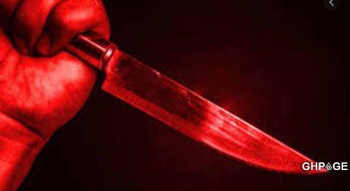 SAD: Man stabs friend to death at a funeral