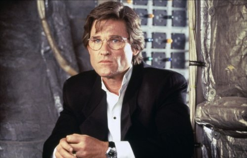 A Classic Kurt Russell Franchise Is Getting Two More Movies?